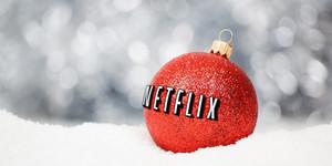 Netflix クリスマス