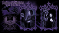 nox arcana   legion of shadows  4 0  by adamtsiolas dafypf0 - vampires wallpaper