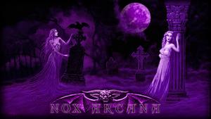 nox arcana raven s kreuz Von adamtsiolas d3it5w5