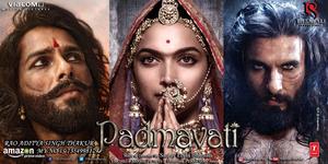 padmavati new poster 2