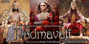 padmavati new poster