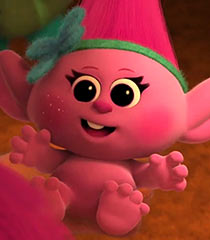 Trolls Holiday Poster >> Trolls Poppy images poppy baby trolls 1.3 wallpaper and background photos (40875023)