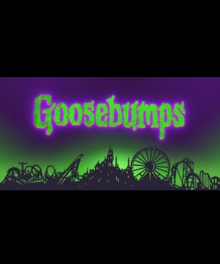 return to panic park goosebumps book?