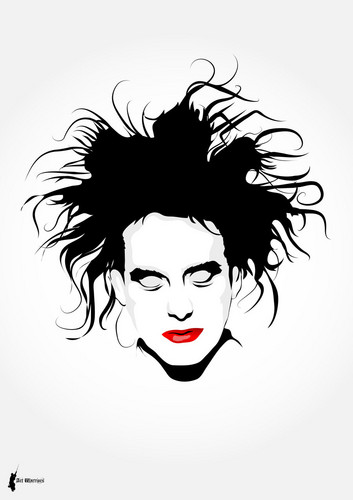 Robert Smith wallpaper titled robert smith