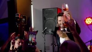 sugar (music video)