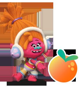 suki tangerine