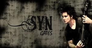synyster gates by alyssa2590