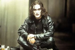 the crow-b lee