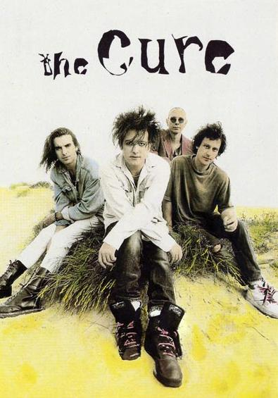 The Cure: Our 1987 Interview   SPIN   565x395