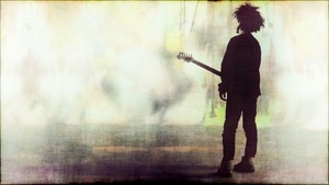 the cure wallpaper1