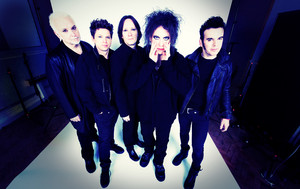 the cure wallpaper12