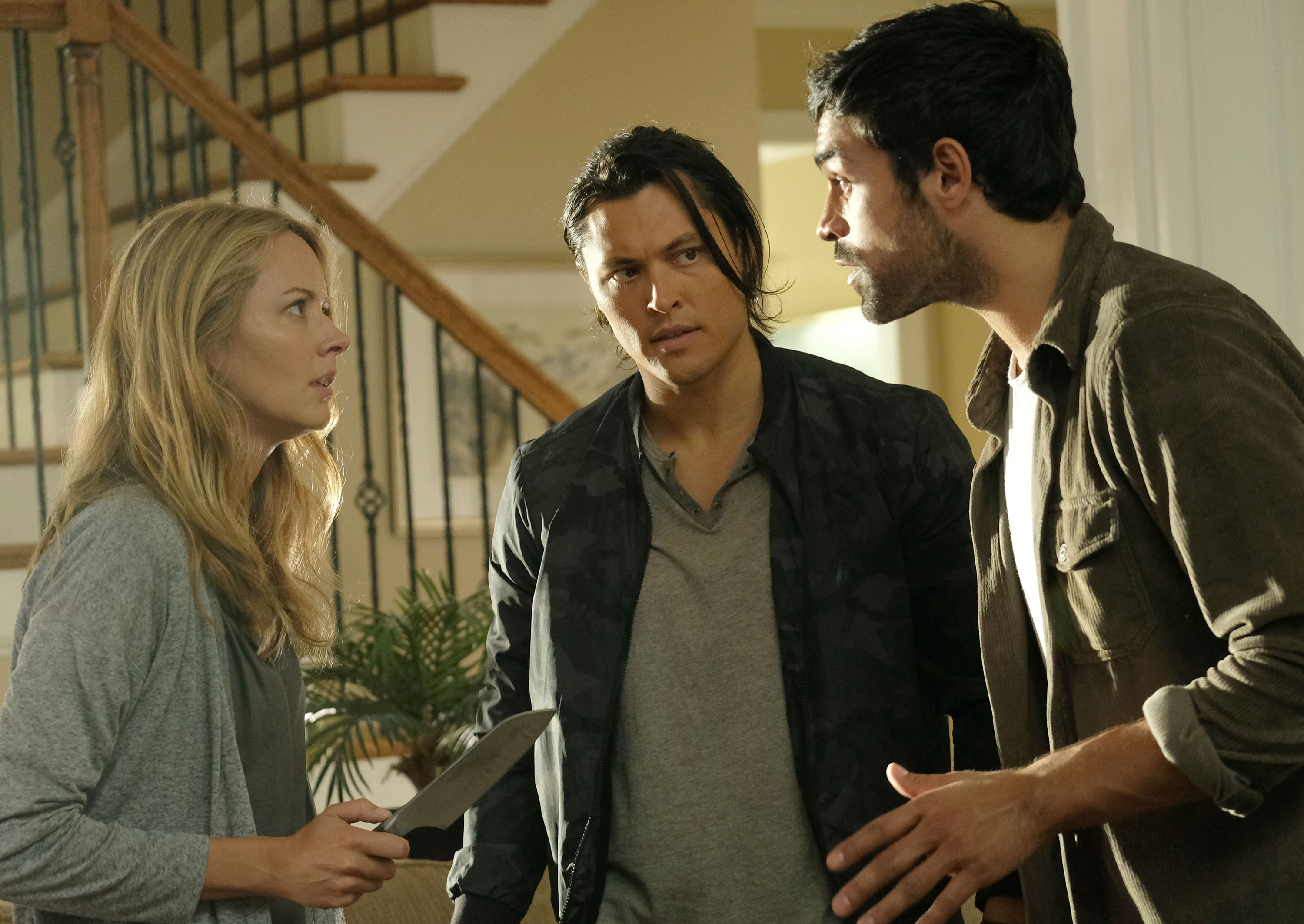 blair redford images the gifted amy acker blair redford sean teale