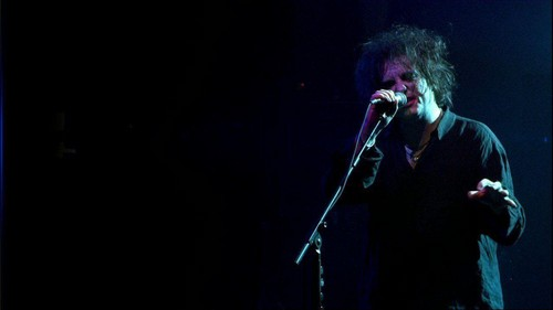 Robert Smith wallpaper entitled thecurewallpaper7