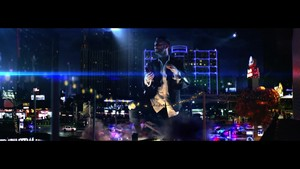 what 爱人 do (music video)