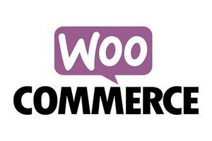 woocommerce logo hd