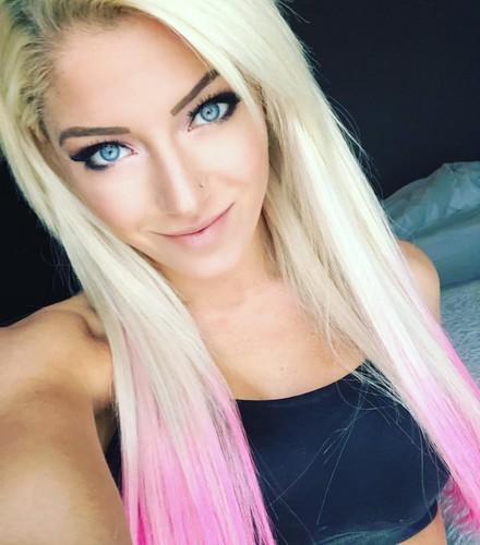 ALEXA BLISS (WWE) images ♥ ♥ ♥ Angelic Alexa ♥ ♥ ♥ HD ...