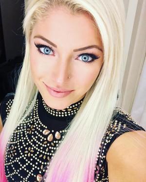 ♥ ♥ ♥ Angelic Alexa ♥ ♥ ♥