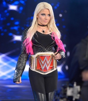 10 Things You Didnt Know About Alexa Bliss Alexa Bliss