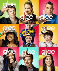 #GLEE_IS_AMAZING