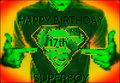 :)HAPPY BIRTHDAY 17th SUPERBOY:)