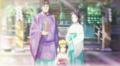 Mitsuha's Family
