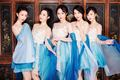 七朵組合 (Seven Sense) - chinese-pop-music photo