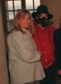Майкл и Дебби - michael-jackson photo