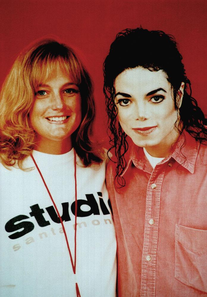 Майкл и Дебби