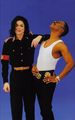 1993 Video, Whatzupwitu  - michael-jackson photo