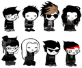 it's not a phase mom!!!! - homestuck photo