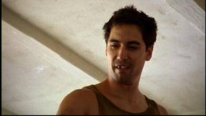 1 Kurt Caceres as Juan Lozano