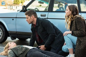 """13x12 - """"Various and Sundry Villains"""" - Promotional mga litrato"""