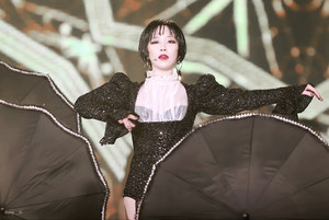 170113 Gain Golden Disk Awards