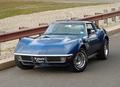 1968 Corvette - rumenova53 photo