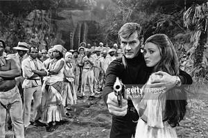 1973 Film, Live And Let Die