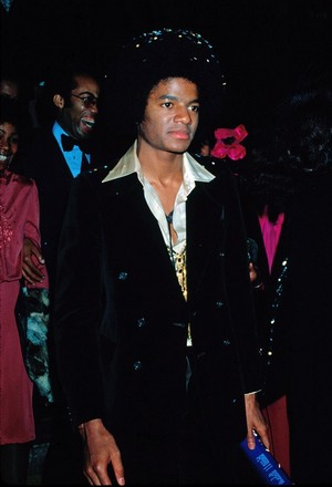 1978 Movie Premiere Of The Wiz