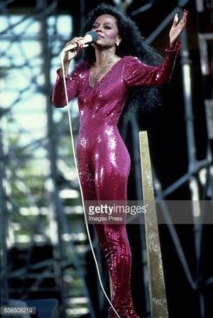 1983 음악회, 콘서트 In Central Park