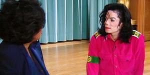 1993 Interview With Oprah Winfrey