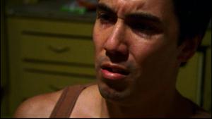 2 Kurt Caceres as Juan Lozano
