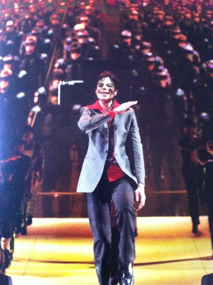 2009 Film This Is It Michael Jackson Photo 40951106 Fanpop