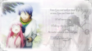 2139304506 Angel beats goodbye days par evanngeo