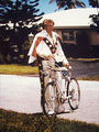 Evel Knievel  - celebrities-who-died-young photo