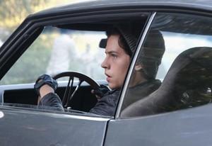 2x06 'Death Proof' Promotional fotografia