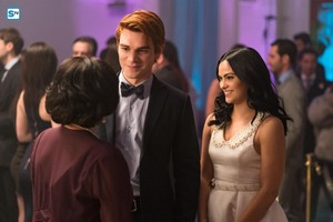 """2x12 - """"The Wicked and the Divine"""" - Promotional تصاویر"""