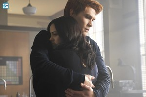 "2x13 - ""The Tell-Tale Heart"" - Promotional fotografias"
