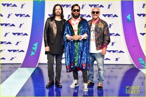 30STM @ MTV VMA 2017