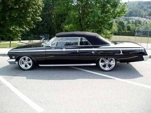 3333.1962 Impala SS