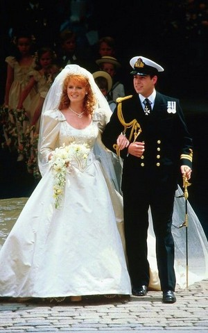 1986 Royal Wedding