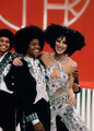 Cher And Michael Jackson  - cher photo