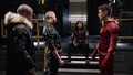 3x08 - Crisis on Earth X- Legends Of Tomorrow - wentworth-miller photo
